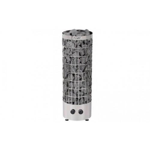 Печь электрическая Harvia Cilindro PC70 Steel (Напольная)