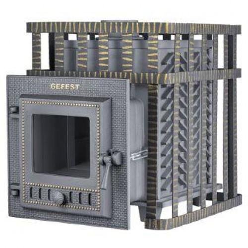 GFS-ЗК в сетке 18(М)