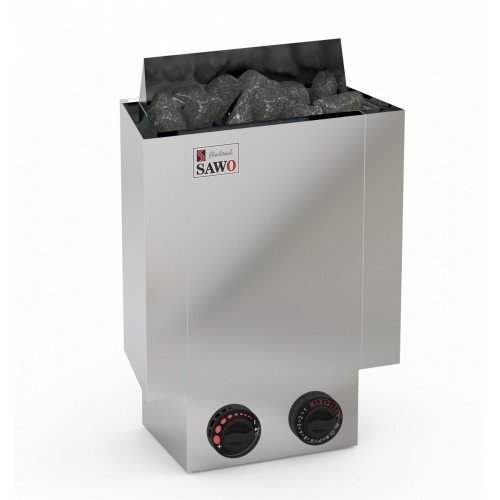 Электрическая печь NORDEX MINI, 2,3 КВТ, NRMN-23NB-Z