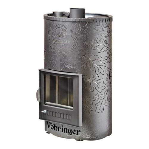 """Печь Ферингер """"Уют-25 ПФ"""" в комплекте с кассетами"""