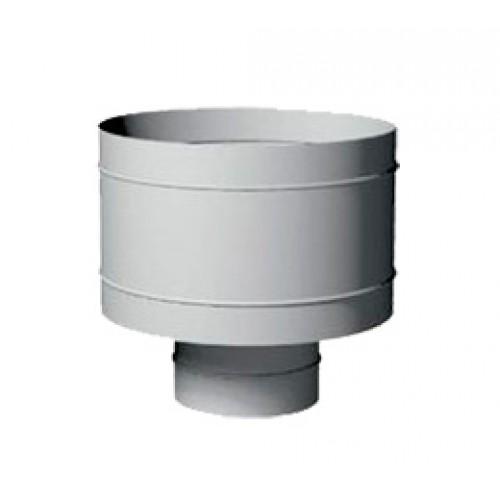 Дефлектор AISI 439 для дымохода из нержавеющей стали