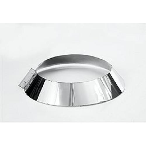 Кольцо уплотнения, сталь нерж. AISI 430 для дымохода из нержавеющей стали