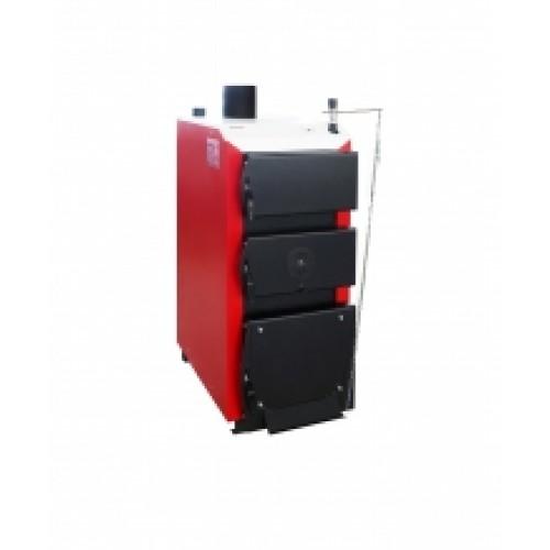 Твердотопливный котел длительного горения DRAGON-KR-ГВ 15