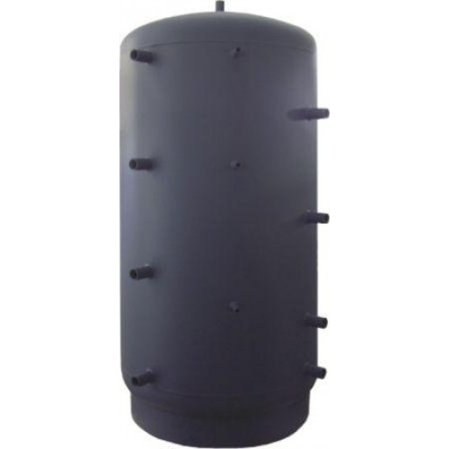 Буферные емкости BUFFOR без теплообменника