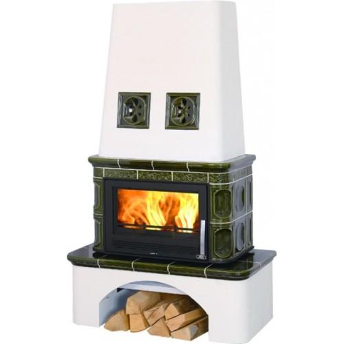 Керамическая печь LAPONIE