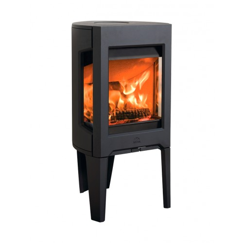 Чугунная печь-камин Jotull F 163 CB Clean Burn