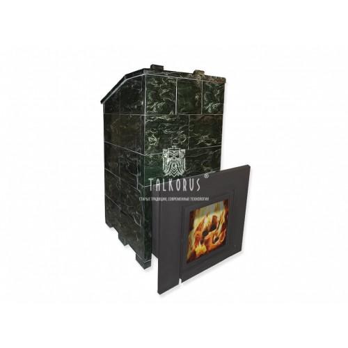 Теплонакопительная печь подового горения «ОНЕГО 35 Н15» для русской бани