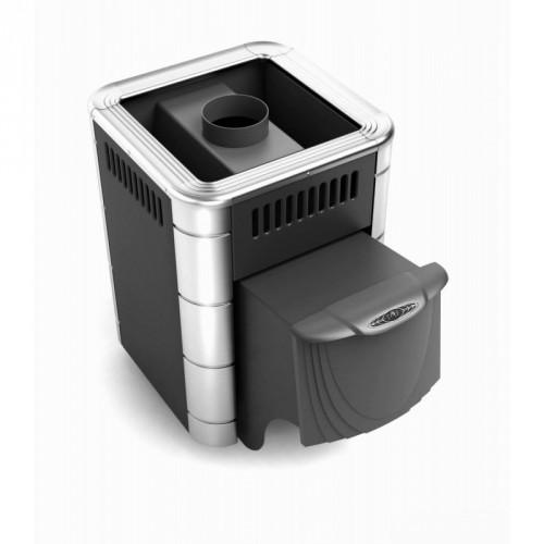 Печь банная Оса Carbon ДА антрацит НВ