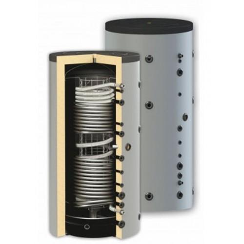 Гигиенические комбинированные баки HYG BR2 с двумя теплообменниками