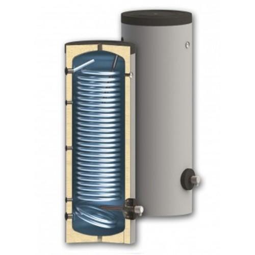 Бойлеры для систем с тепловыми насосами SWP NL