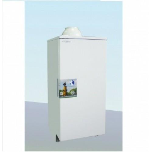 Газовый котел АОГВ -11,6(р) -ИС-151.00.00РЭ