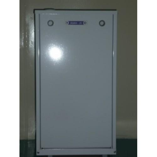 Котел отопительный газовый ИШМА 31,5 NOVA SIT ИС -150.00.00 РЭ