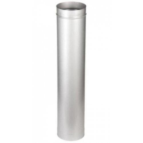 Труба 1Т 1000 мм AISI 310 для дымохода из нержавеющей стали