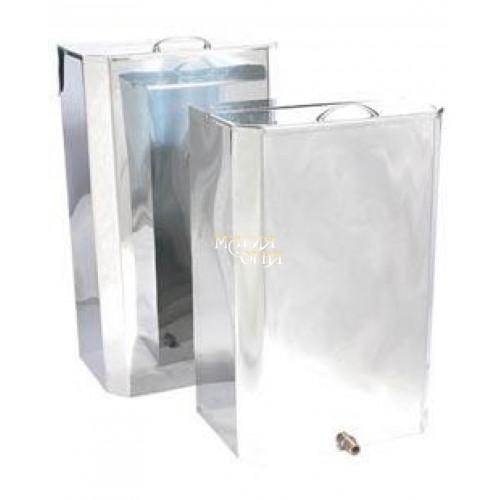 Выносной бак 70 литров для банной печи Радуга толщина 1 мм