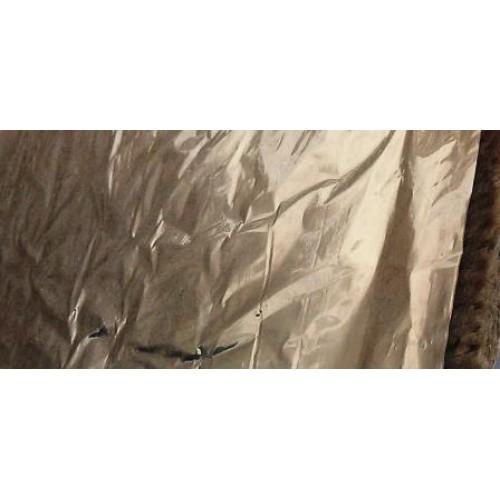 Картон базальтовый фольгированный
