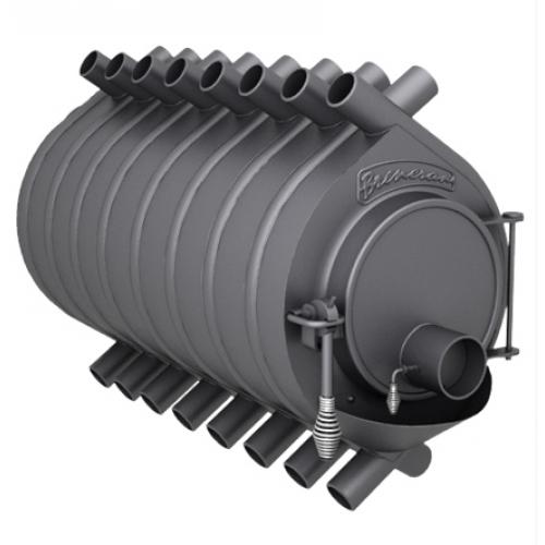 Отопительная печь АОТ-19 тип 04 до 1000м3