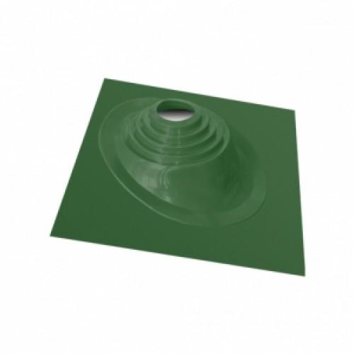 Мастер-Флеш RES №1 силикон 75-220 угловой зеленый