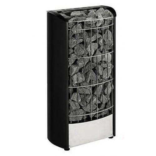 Печь электрическая Harvia Figaro FG70E Black (Настенная)