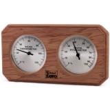 Термометр- гигрометр SAWO 221-TXD