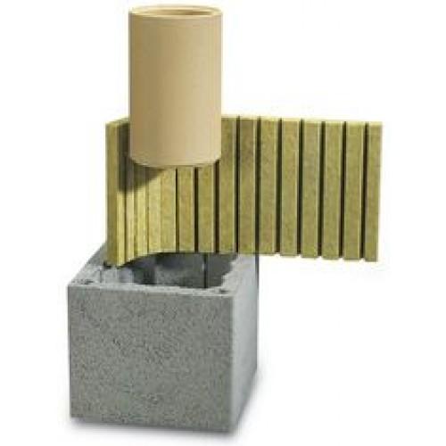 Дымоходная система из керамики SCHIEDEL UNI