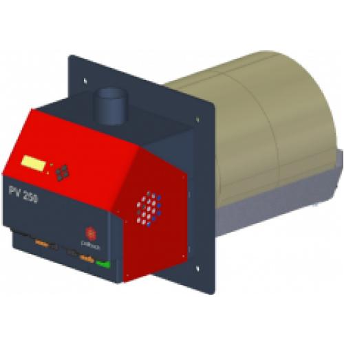 Пеллетная горелка PELLTECH PV 250