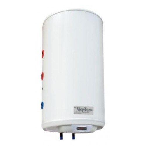 Навесной комбинированный водонагреватель с ТЭНом NEPTUN KOMBI
