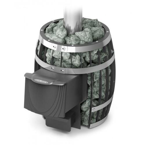 Печь банная Саяны Мини Carbon