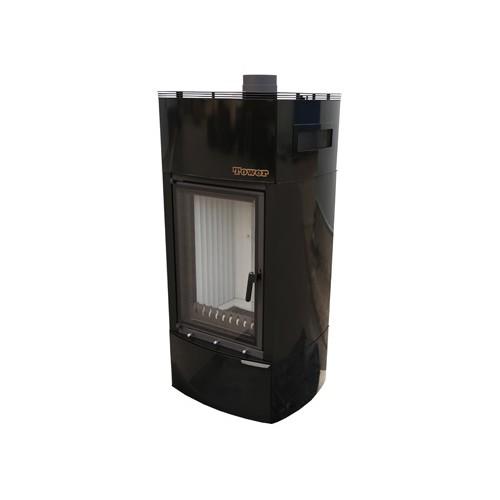 Теплонакопительная печь-камин Tower 46x68 Reallit™