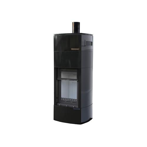 Теплонакопительная печь-камин Tower 46x68 Lift Reallit™