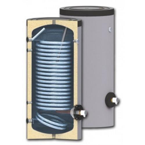 Бойлеры для систем с тепловыми насосами SWP N