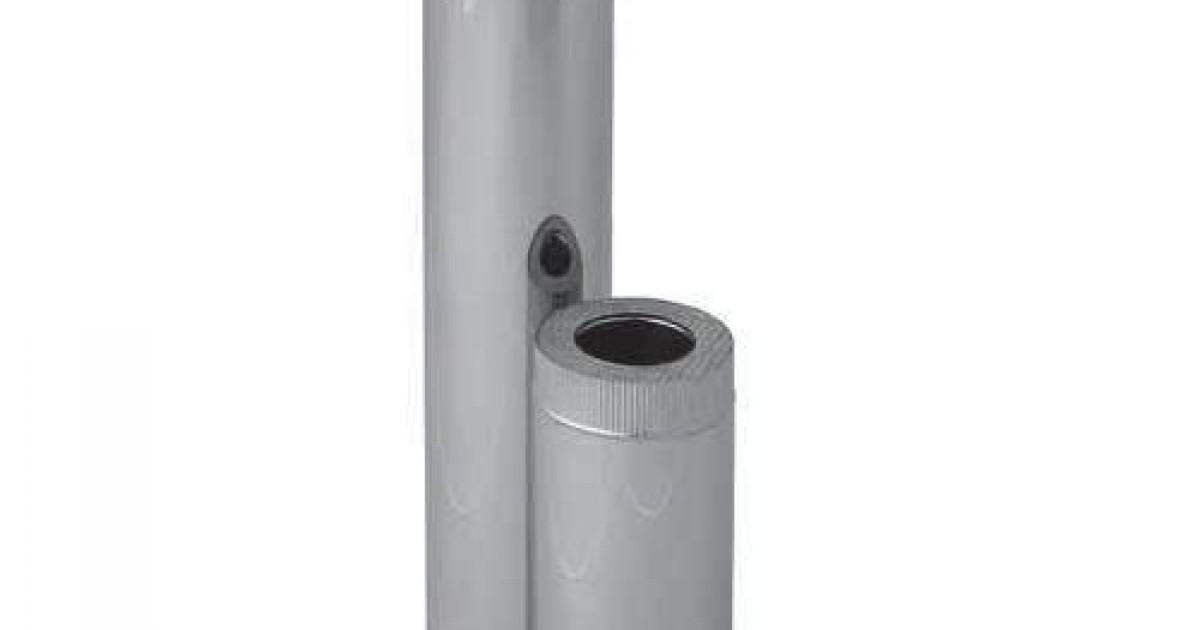 Трубы для дымохода чебоксары зачем нужен конденсатосборник в дымоходе