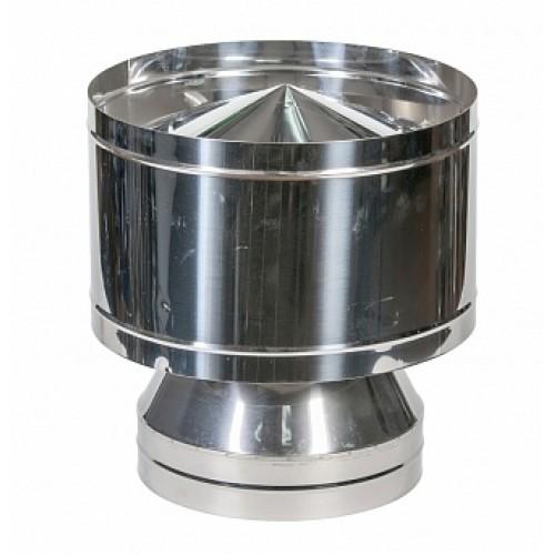 Дефлектор 2Д AISI 430 из нержавеющей стали