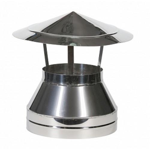Зонт 2Z AISI 430 из нержавеющей стали
