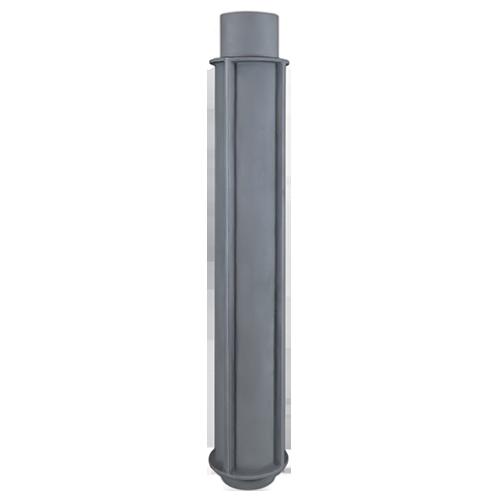 Труба стартовая чугунная115 L1000