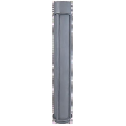 Труба стартовая чугунная130 L1000