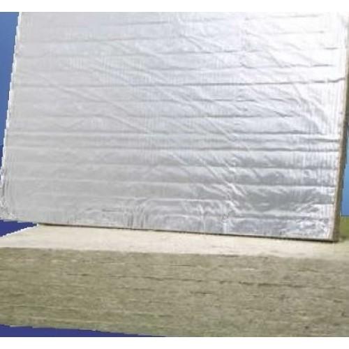 Огнезащитная плита фольгированная (1000*600*30 мм)
