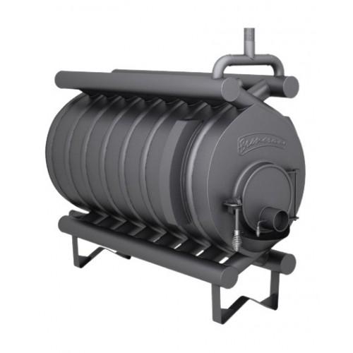 Отопительная печь Бренеран-Акватэн АОТВ-19 тип 04 до 1000м3