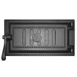 Дверка поддувальная уплотненная крашеная ДПУ-3А