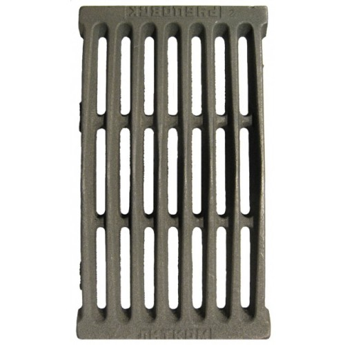 Решетка колосниковая бытовая для угля РУ-3