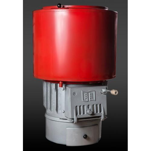 Чугунная печь для бани Карелия-2 классика, бак на 60л, 20 кВт