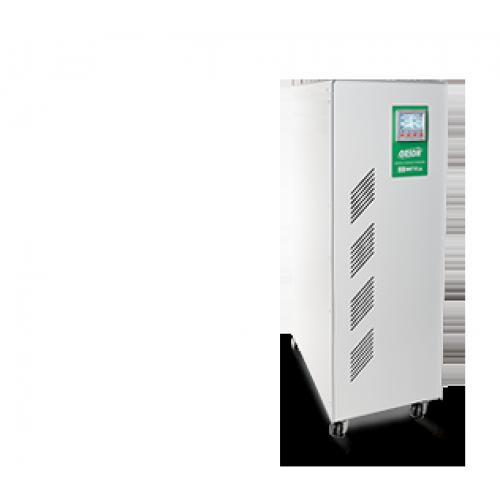 Однофазный электромеханический стабилизатор Antares 15 кВа