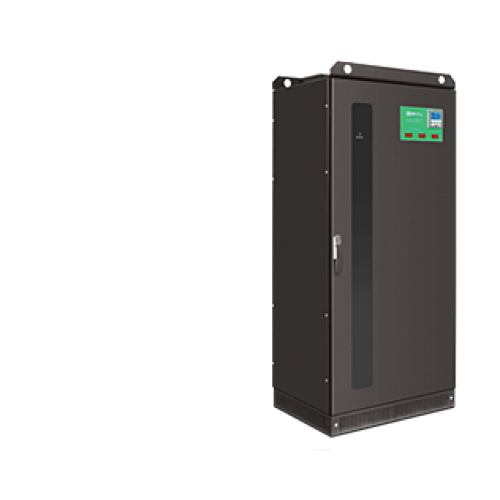 Трехфазный электронный стабилизатор Aguarius 60 кВа