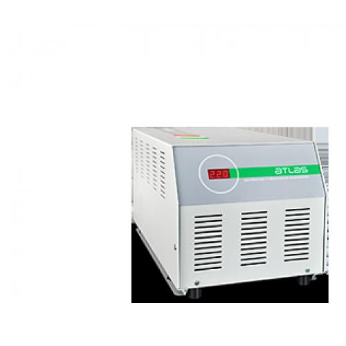 Однофазный электромеханический стабилизатор Atlas 7 кВа