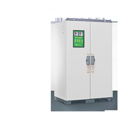 Трехфазный электромеханический стабилизатор Orion Plus 500 кВа